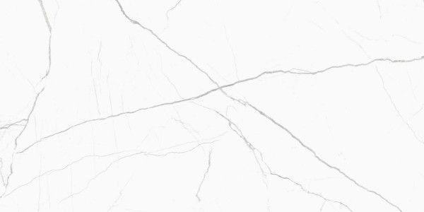 - 600 x 1200 mm (24 x 48 polegadas) - Glint Statuario Spider