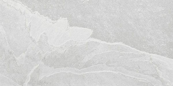 - 600 x 1200 mm (24 x 48 polegadas) - ROCKSTONE BIANCO