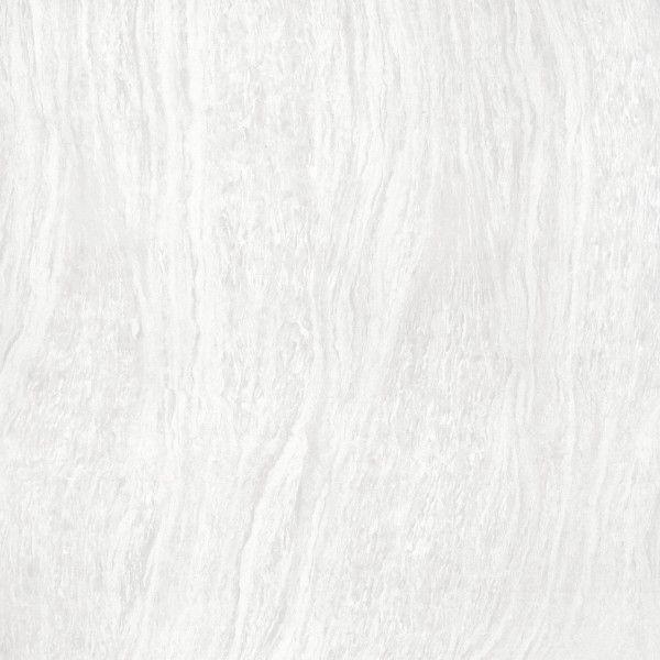 - 600 x 600 mm (24 x 24 polegadas) - RIVERA WHITE