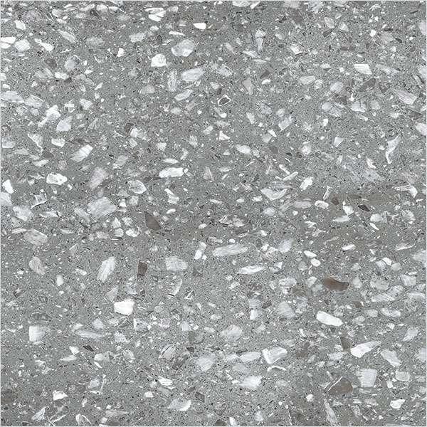 - 600 x 600 mm (24 x 24 polegadas) - knox-gris