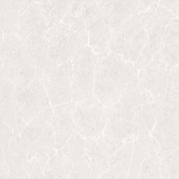 - 600 x 600 mm (24 x 24 polegadas) - STORMY ICE WHITE ( L )
